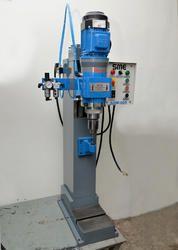 Utensils Riveting Machine