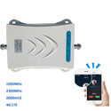 Mobile Signal Booster- Controller for Offices Residential Buildings