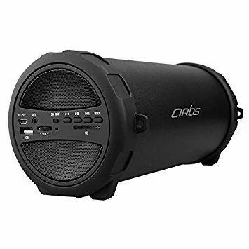 Bluetooth Speaker Artis ब ल ट थ स प कर Unique