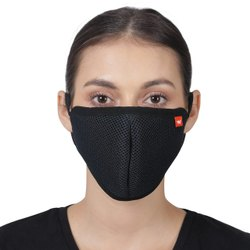 Wildcraft W95 Washable Face Mask
