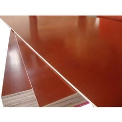 Red Film Faced Commercial Plywood for Furniture