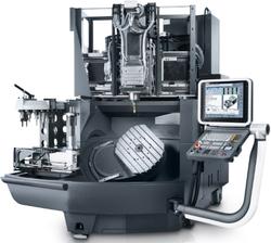 S.D CNC Machine Tools