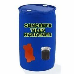 Concrete Tiles Hardener
