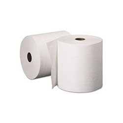 Toilet Roll and Paper Towel