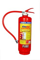 Fire Extinguishers DCP Type