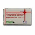 VORIER - VORICONAZOLE 200 mg TABLET