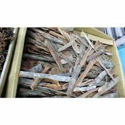 Split Dalchini Cinnamon Bark Stick