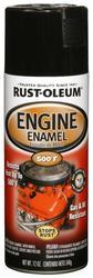 Rust Oleum Automotive Engine Enamel Spray Paint