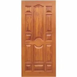 Residential Solid Wood Door, For Home