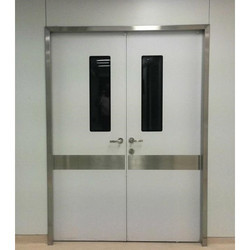 Double Acting Doors At Best Price In India