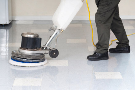 Floor Scrubbing & Buffing Service in Sector 45, Gurgaon, Home ...