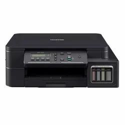 Brother DCP-T310 Color Multifunction Printer, Upto 12/6 ipm