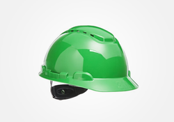 3M Safety Helmet H-700 Series Hard Hat 033MHEADHDHTRG03