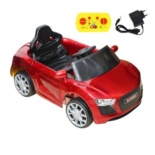 Battery Operated Ride On Toys >> Wp Baby Battery Operated Ride On Breo Car 5688 Red