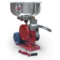 300 LPH Electrically Or Hand Operated Cream Separator