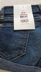 Jeans Beat