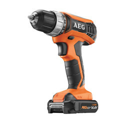 10mm Drill and Drive with 2 x Li-Ion Batteries