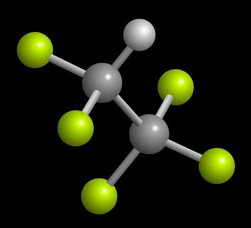 Pentafluoroethane & R134A Refrigerant Gas Manufacturer from