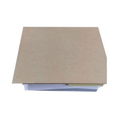 Eco Sticky Note Pad