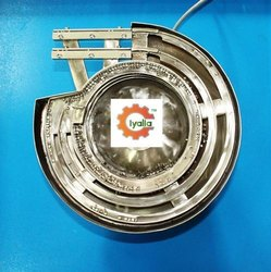 Vibratory Bowl Feeder Machine