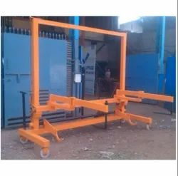 Beam Lifting Trolly