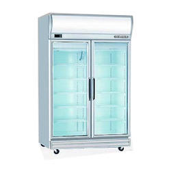 Juscool Display Chiller
