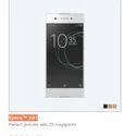 Xperia Xa1 Mobile Phones