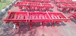 Mild Steel Farm Cultivator Agricultural Impliments, For Agriculture
