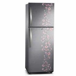 3 Star Samsung Double Door Refrigerator, Electricity