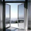 Glazing French Door