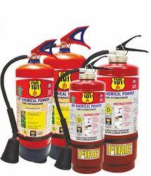 Metal Fire Extinguishers