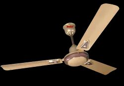 Ceiling Fan Ivory indo durby dx, Warranty: 2 Year, Size: 48