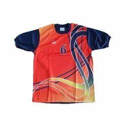 Kabaddi T Shirt & Shorts