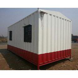 Portable Multi Store Cabin