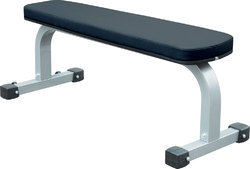 Non Weight Machines Cosco Flat Bench CS1