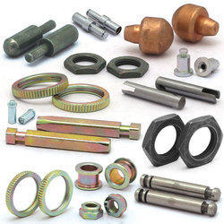 Turning Components