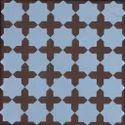 Cross Saint Blast  Ceramic Tiles