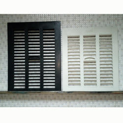 Body 16 x 18 Cooler Side Grill