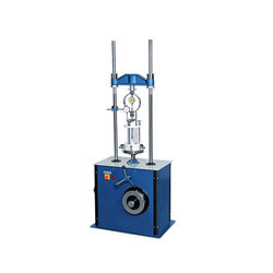 Triaxal Testing Machine(BABIR-TTM01)