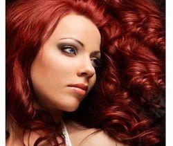 Hair Colouring Service