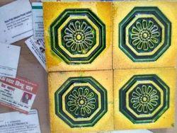 Traditional Decorative Mosaic Tile