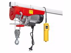 Mini Electric Hoist 500-1000 KG