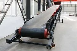 Hybrid Conveyor Belt