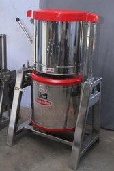 Commercial Tilting Wet Grinder Heavy A Type
