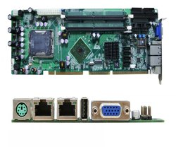 PICMG 1.0 Motherboard