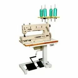 Long Arm Chain Stitch Sewing Machine