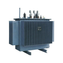 Three Phase Dry Type Distribution Transformers