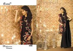 Fancy Designer Party Wear Faux Georgette Salwar Kameez