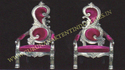 WC-6 Wedding Chairs