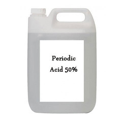 Periodic Acid, For Pharmaceutical Industry And Chemical Industry